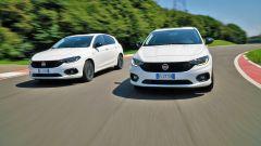 Fiat Tipo 1.6 diesel o Tipo 1.4 a benzina: quale scegliere? - Immagine: 1