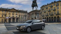 Fiat Tipo 2016 - Immagine: 20