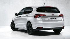 Fiat Tipo 2019, più eleganza e dinamismo. La nuova gamma - Immagine: 5