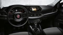 Fiat Tipo 2019, più eleganza e dinamismo. La nuova gamma - Immagine: 6