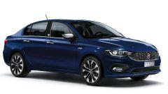 Fiat Tipo 2019, più eleganza e dinamismo. La nuova gamma - Immagine: 8