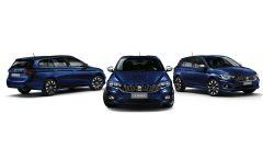 Fiat Tipo 2019, più eleganza e dinamismo. La nuova gamma - Immagine: 9