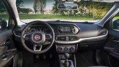 N domande su... Fiat Tipo 4 porte - Immagine: 33