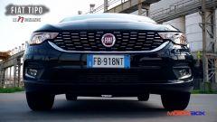 N domande su... Fiat Tipo 4 porte - Immagine: 4