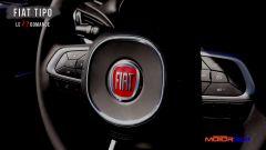 N domande su... Fiat Tipo 4 porte - Immagine: 13