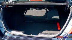 N domande su... Fiat Tipo 4 porte - Immagine: 14