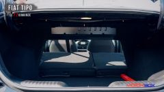 N domande su... Fiat Tipo 4 porte - Immagine: 15