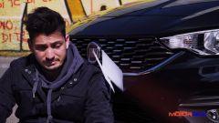N domande su... Fiat Tipo 4 porte - Immagine: 19