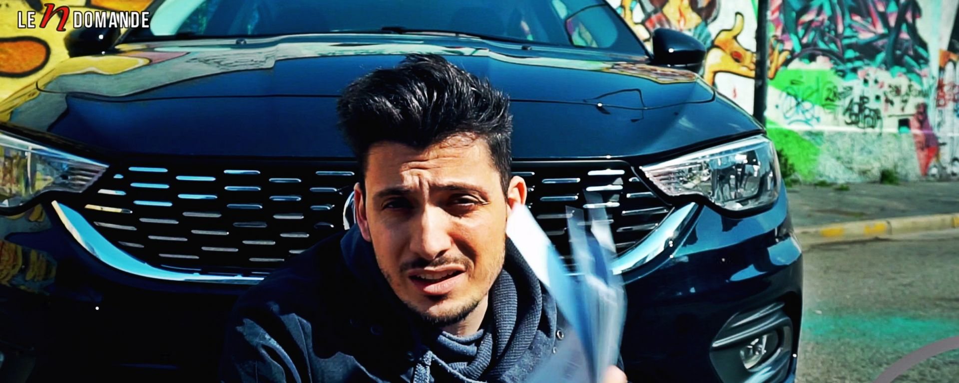 N domande su... Fiat Tipo 4 porte