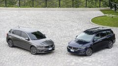 Fiat Tipo 5 porte e Station Wagon alla prova (video)  - Immagine: 3