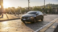 Fiat Tipo 5 porte e Station Wagon alla prova (video)  - Immagine: 7