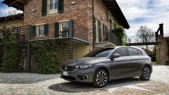 Fiat Tipo 5 porte e Station Wagon alla prova (video)  - Immagine: 9