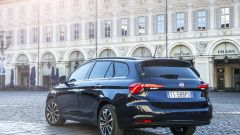 Fiat Tipo 5 porte e Station Wagon alla prova (video)  - Immagine: 12