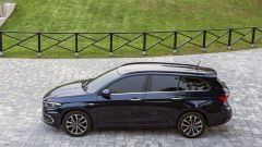 Fiat Tipo 5 porte e Station Wagon alla prova (video)  - Immagine: 13