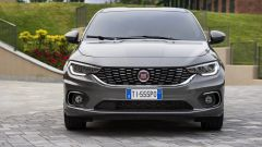 Fiat Tipo 5 porte e Station Wagon alla prova (video)  - Immagine: 21