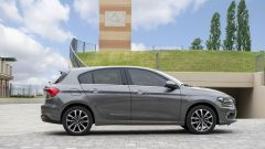 Fiat Tipo 5 porte e Station Wagon alla prova (video)  - Immagine: 22