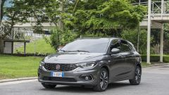 Fiat Tipo 5 porte e Station Wagon alla prova (video)  - Immagine: 23
