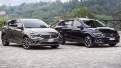 Fiat Tipo 5 porte e Station Wagon alla prova (video)  - Immagine: 1