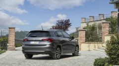Fiat Tipo 5 porte e Station Wagon alla prova (video)  - Immagine: 24