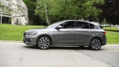 Fiat Tipo 5 porte e Station Wagon alla prova (video)  - Immagine: 25