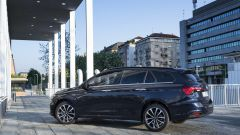 Fiat Tipo 5 porte e Station Wagon alla prova (video)  - Immagine: 30