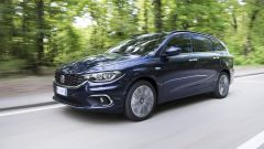 Fiat Tipo 5 porte e Station Wagon alla prova (video)  - Immagine: 33