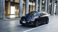 Fiat Tipo 5 porte e Station Wagon alla prova (video)  - Immagine: 34