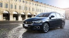 Fiat Tipo 5 porte e Station Wagon alla prova (video)  - Immagine: 35