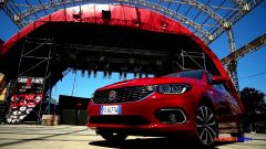 Fiat Tipo 5 porte: le vostre domande. Guarda il video - Immagine: 3