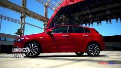 Fiat Tipo 5 porte: le vostre domande. Guarda il video - Immagine: 4