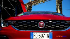 Fiat Tipo 5 porte: le vostre domande. Guarda il video - Immagine: 6