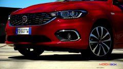 Fiat Tipo 5 porte: le vostre domande. Guarda il video - Immagine: 22