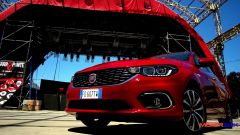 Fiat Tipo 5 porte: le vostre domande. Guarda il video