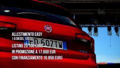 Fiat Tipo 5 porte: le vostre domande. Guarda il video - Immagine: 23