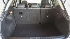 Fiat Tipo 5 porte S-Design: il bagagliaio misura 440 litri