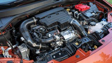 Fiat Tipo Cross 2021: motore