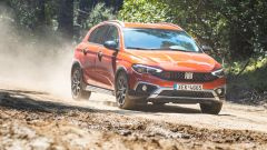 Fiat Tipo Cross 2021: prova, prezzi, consumi e opinioni