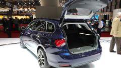 Fiat Tipo Hatchback e Station Wagon: le foto live - Immagine: 3