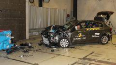 Fiat Tipo: il Safety Pack porta la sicurezza attiva dal 25% della versione base al 55%