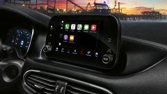 Fiat Tipo 2021 Life 1.0: più tecnologia e look rinnovato. La prova - Immagine: 10