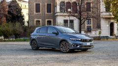 Fiat Tipo 2021 Life 1.0: più tecnologia e look rinnovato. La prova - Immagine: 11