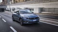 Fiat Tipo 2021 Life 1.0: più tecnologia e look rinnovato. La prova - Immagine: 12