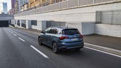 Fiat Tipo 2021 Life 1.0: più tecnologia e look rinnovato. La prova - Immagine: 13