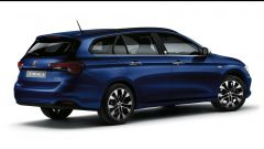 Fiat Tipo Mirror Station Wagon