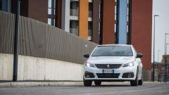 Fiat Tipo 5 porte S-Design 1.6 Mjet VS Peugeot 308 130 BlueHDI: il test confronto - Immagine: 10