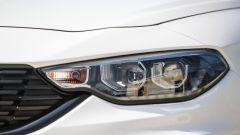 Fiat Tipo 5 porte S-Design 1.6 Mjet VS Peugeot 308 130 BlueHDI: il test confronto - Immagine: 13