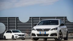 Fiat Tipo 5 porte S-Design 1.6 Mjet VS Peugeot 308 130 BlueHDI: il test confronto - Immagine: 22