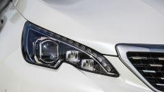 Fiat Tipo 5 porte S-Design 1.6 Mjet VS Peugeot 308 130 BlueHDI: il test confronto - Immagine: 27