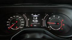Fiat Tipo 5 porte S-Design 1.6 Mjet VS Peugeot 308 130 BlueHDI: il test confronto - Immagine: 41