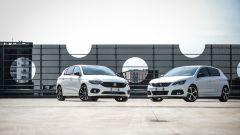 Fiat Tipo 5 porte S-Design 1.6 Mjet VS Peugeot 308 130 BlueHDI: il test confronto - Immagine: 53